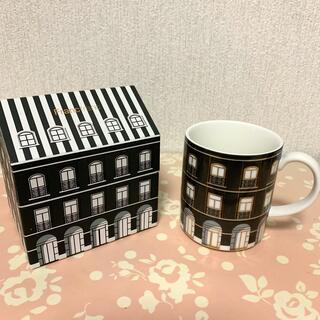 フランフラン(Francfranc)のマグカップ(箱付き)(グラス/カップ)