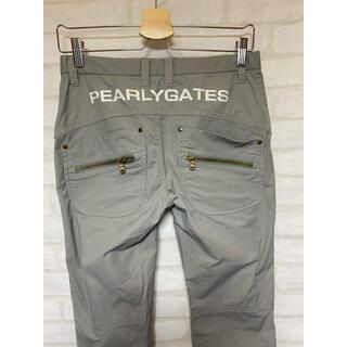 パーリーゲイツ(PEARLY GATES)のパーリーゲイツ ゴルフウェア レディース パンツ ゴルフパンツ  PANTS (ウエア)