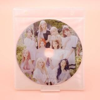 Waste(twice) - 大人気💖最新💖TWICE 트와이스 トゥワイス PV&TV DVD1枚