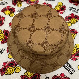 ヒステリックミニ(HYSTERIC MINI)のヒステリックミニ バケハ 54(帽子)