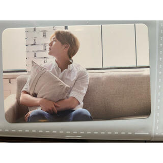 シャイニー(SHINee)のshinee オニュ トレカ I'm your boy(K-POP/アジア)