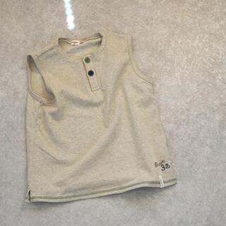 コンビミニ(Combi mini)のタンクトップ(Tシャツ/カットソー)