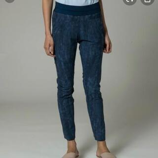 ダブルスタンダードクロージング(DOUBLE STANDARD CLOTHING)の新品未使用…メリル ハイテンションパンツ 38(スキニーパンツ)