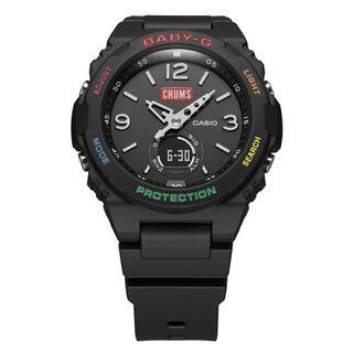 Baby-G - カシオ ベビーG Casio Baby-G Chumsチャムスコラボ 腕時計