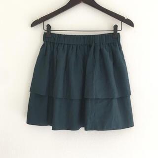 アーバンリサーチ(URBAN RESEARCH)のスカート F アーバンリサーチ(ひざ丈スカート)