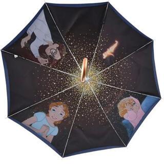 Disney - ディズニーストア ピーターパン ジャンプ傘