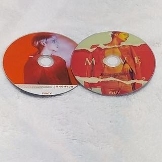 シャイニー(SHINee)のSHINee DVD(ミュージック)