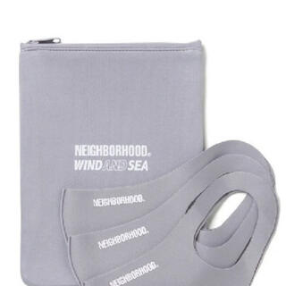 NEIGHBORHOOD - neighborhood × wind and sea