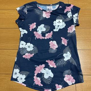 SAYSKY フローラルTシャツ(ウェア)