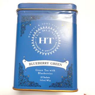 Harney & Sons ハニーアンドサンズ 紅茶(茶)