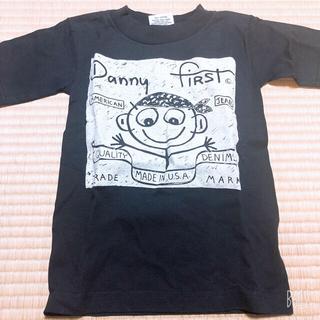ダニーファースト  Tシャツ(Tシャツ/カットソー)