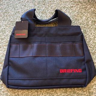 ブリーフィング(BRIEFING)のBRIEFINGカートバッグ(バッグ)