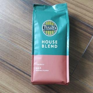 タリーズコーヒー(TULLY'S COFFEE)の【送料込み】タリーズコーヒー⭐TULLY'SCOFFEE ⭐粉200g⭐粉(コーヒー)