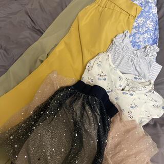 イング(INGNI)の洋服 セット まとめ売り 古着(セット/コーデ)