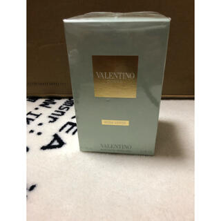 ヴァレンティノ(VALENTINO)のvalentino rosa verde 125ml 香水(香水(女性用))