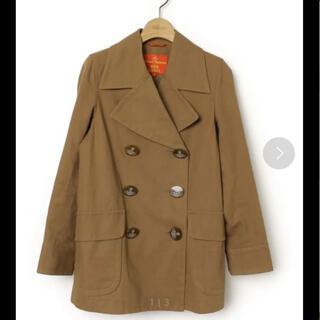 ヴィヴィアンウエストウッド(Vivienne Westwood)のトレンチコート ジャケット vivienne ヴィヴィアン(トレンチコート)