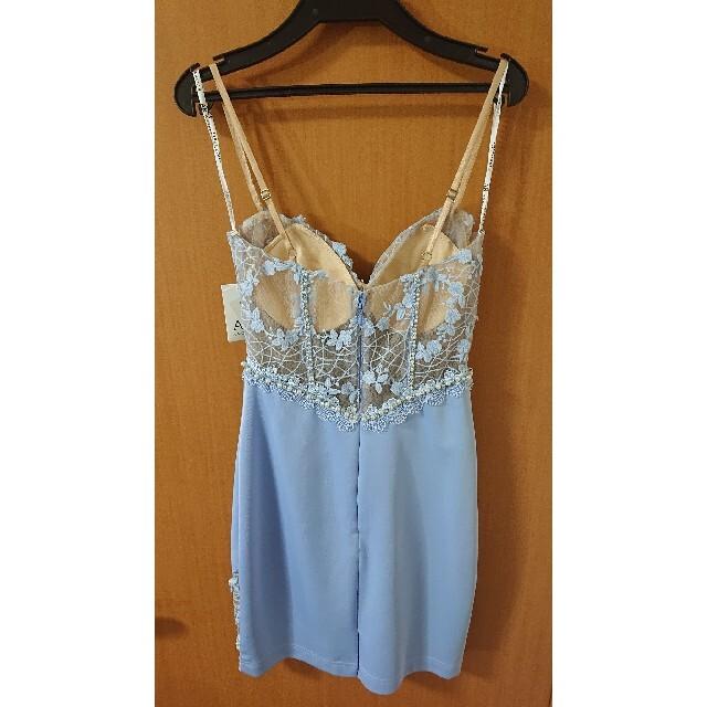 AngelR(エンジェルアール)のAngel R/エンジェルアールドレス レディースのフォーマル/ドレス(ミニドレス)の商品写真