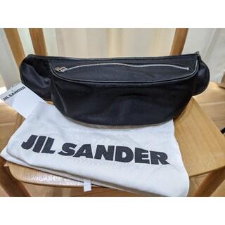 Jil Sander - 新品タグ付 JIL SANDERJ-VISION BELT BAG