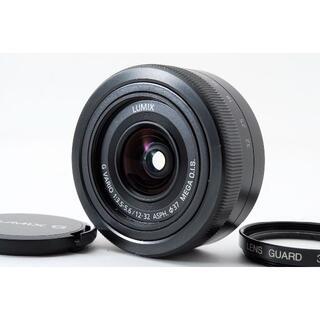 Panasonic - パナソニック G VARIO 12-32mm F3.5-5.6