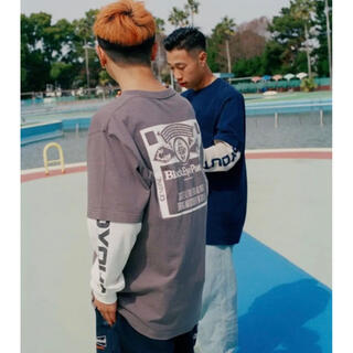 Supreme - BlackEyePatch×Wasted Youth L/S Top