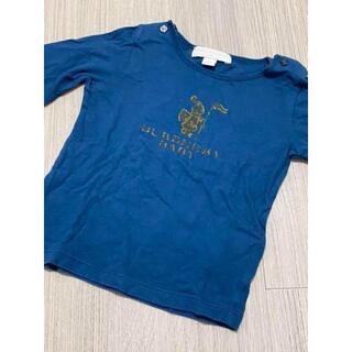 バーバリー(BURBERRY)の【最終値下げ】バーバリー Burberry ロンT 長袖Tシャツ(その他)