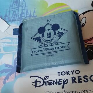 ディズニー(Disney)の新作♡ディズニー エコバッグ 中(エコバッグ)
