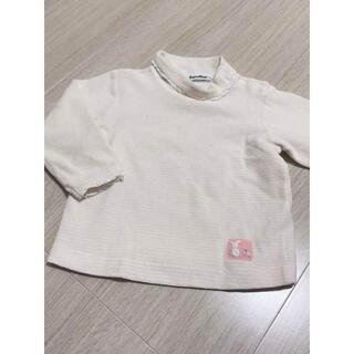 ファミリア(familiar)の【最終値下げ】ファミリア ロンT Tシャツ 長袖(その他)