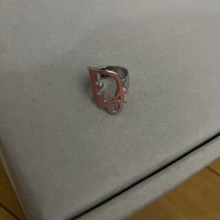 クリスチャンディオール(Christian Dior)のDior トロッターロゴリング(リング(指輪))