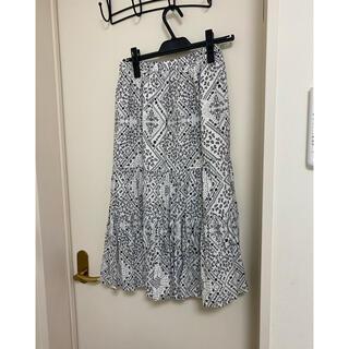 オリーブデオリーブ(OLIVEdesOLIVE)のマーメイドスカート(ロングスカート)