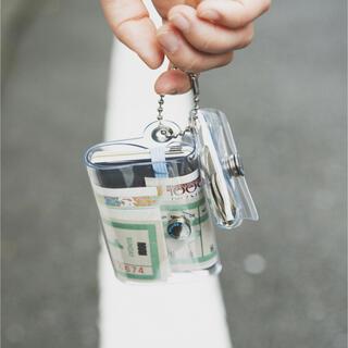 ビームス(BEAMS)のSALLIES Pocket MINIMAL WALLET ミニマルウォレット(財布)