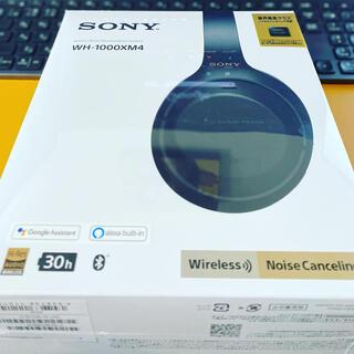 SONY - SONY wh-1000xm4 美品