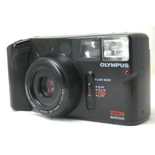 オリンパス(OLYMPUS)の美品 オリンパス AZ-1 ZOOM 35-70mm 動作確認 #9410110(フィルムカメラ)