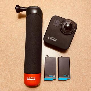 ゴープロ(GoPro)のGoPro MAX ゴープロ マックス(ビデオカメラ)