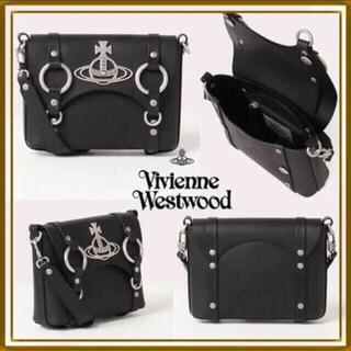 Vivienne Westwood - 【海外限定モデル】ヴィヴィアン ベティミニ サッチェルバッグ