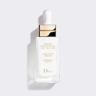 Dior - ディオールプレステージホワイト ラ ソリューション ルミエール ライトインセラム