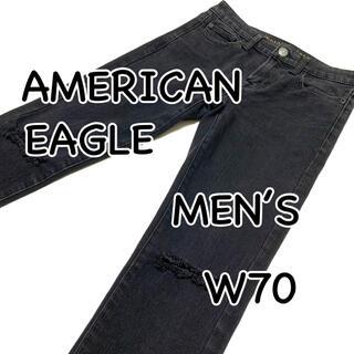 アメリカンイーグル(American Eagle)のAMERICAN EAGLE ウルトラスキニー US29 ストレッチ(デニム/ジーンズ)