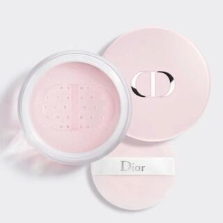 ディオール(Dior)のミスディオール ブルーミングブーケ ボディパウダー(ボディパウダー)