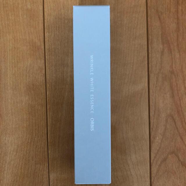 ORBIS(オルビス)のオルビス リンクルホワイト UV プロテクター&リンクルホワイトエッセンス コスメ/美容のボディケア(日焼け止め/サンオイル)の商品写真