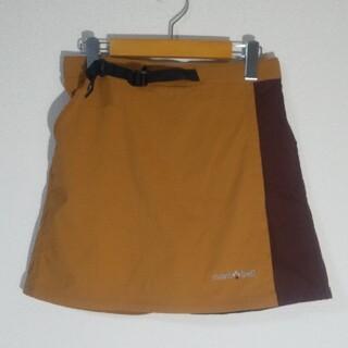 モンベル(mont bell)のmontbell スカートに見えるショートパンツ(ショートパンツ)