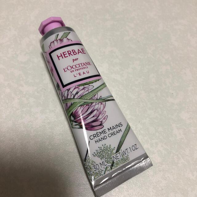 L'OCCITANE(ロクシタン)のハンドクリーム コスメ/美容のボディケア(ハンドクリーム)の商品写真