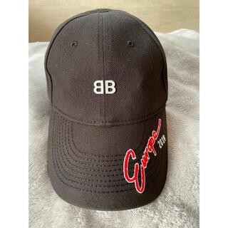 バレンシアガ(Balenciaga)のBALENCIAGA BB バレンシアガ キャップ バレンシアガ帽子(キャップ)