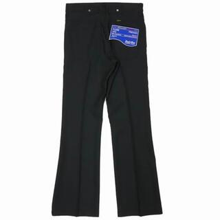 サンシー(SUNSEA)のDAIRIKU Flasher Pressed Pants スタプレ(スラックス)