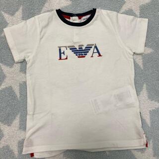 エンポリオアルマーニ(Emporio Armani)のアルマーニ 子供服  Tシャツ 90(Tシャツ/カットソー)