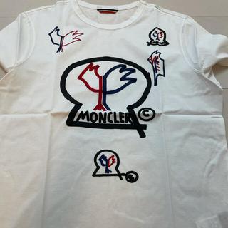 MONCLER - モンクレール Tシャツ M