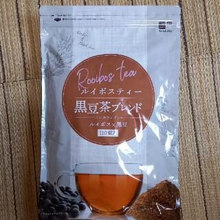 ティーライフ(Tea Life)のルイボスティー黒豆茶ブレンド(ダイエット食品)