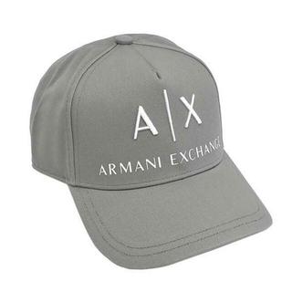 アルマーニエクスチェンジ(ARMANI EXCHANGE)の新品 アルマーニ エクスチェンジ キャップ 954039 CC513 23542(キャップ)