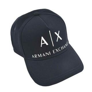 アルマーニエクスチェンジ(ARMANI EXCHANGE)の新品 アルマーニ エクスチェンジ キャップ 954039 CC513 37735(キャップ)