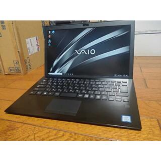 バイオ(VAIO)のVAIO株式会社 VAIO Pro PG (ノートPC)