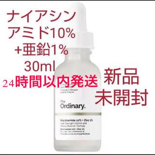 セフォラ(Sephora)のthe  ordinary ナイアシンアミド(美容液)