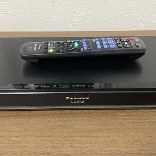 Panasonic - Panasonic DIGA DMR-BWT500